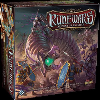RuneWars - Miniatures Game-1