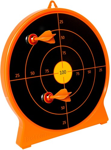SureShot Target voor Zuignapdarts