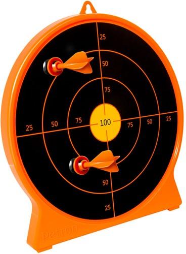 Target voor Zuignapdarts-2