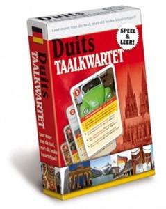 Taalkwartet Duits