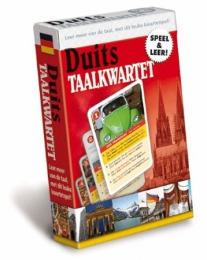 Duits Taalkwartet