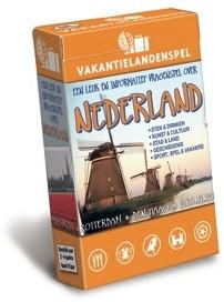 Vakantielandenspel Nederland