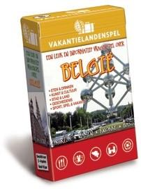 Vakantielandenspel België