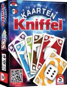 Kaarten Kniffel