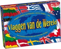 Vlaggen Van De Wereld-1