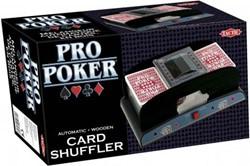 Pro Poker Shuffler