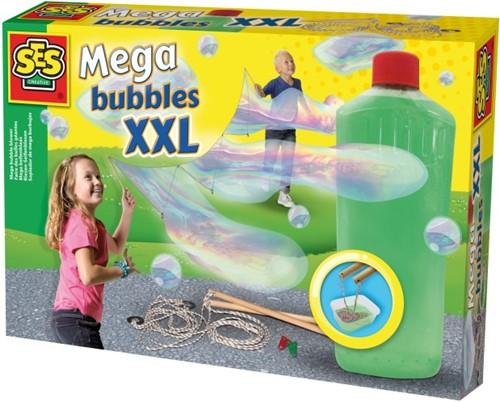 SES - Bellenblaas Mega XXL-1