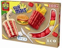 Fun Mais: Etenswaar
