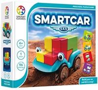 Smart Car 5 x 5-1