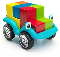 Smart Car 5 x 5-2
