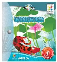 Magnetic Travel Tangoes - Waterworld