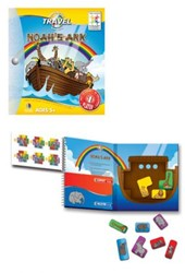 Magnetic Travel Tangoes - Noah's Ark