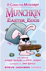 Munchkin Easter Eggs Booster Pack
