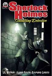 Sherlock Holmes - Consulting Detective Jack & West