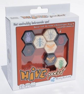 Hive Pocket Reiseditie