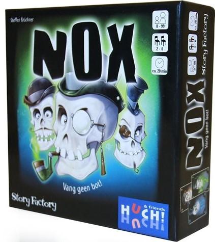 Nox-1