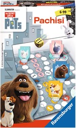 Secret Life of Pets - Pachisi