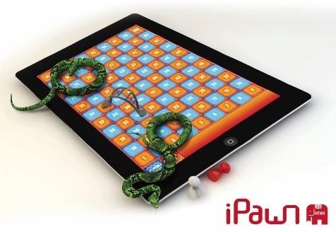 iPawn - Slangen en Ladders-2