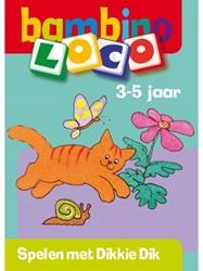 Bambino Loco - Spelen Met Dikkie Dik