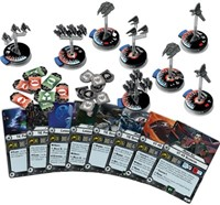 Star Wars Armada - Imperial Fighter Squadrons ll Expansion-2