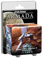 Star Wars Armada - Imperial Fighter Squadrons ll Expansion-1