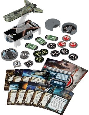 Star Wars Armada - Phoenix Home Expansion-2