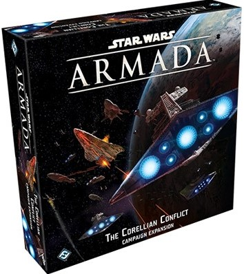 Star Wars Armada - The Corellian Conflict Campaign Expansion-1
