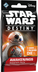 Star Wars Destiny Awakenings Boosterpack