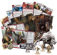 Star Wars Imperial Assault - Jabba's Realm Expansion-2