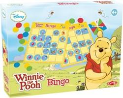 Winnie The Pooh Bingo