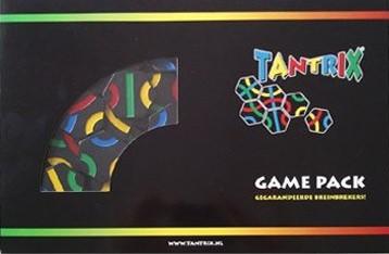 Tantrix Game Pack-1