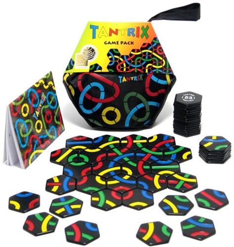 Tantrix Gamepack Reis Editie