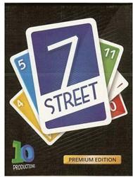 7 Street