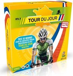 Tour Du Jour Bordspel