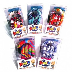 Tangle Junior Artist Collection