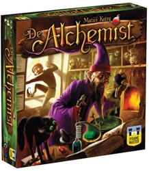 De Alchemist (NL)