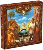 Cuba: El Presidente-1