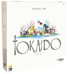 Tokaido (NL versie)