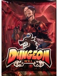 Dungeon Roll Expansion Pack 1 - Heroes