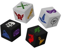 Dungeon Roll Dice Game-2