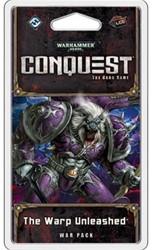 Warhammer 40K Conquest LCG The Warp Unleashed