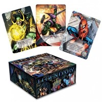 Marvel Legendary Deck Building Game-2