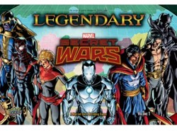 Marvel Legendary - Secret Wars - Big Box Expansion