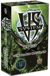 VS System 2PCG - The Alien Battles
