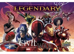 Marvel Legendary - Civil War