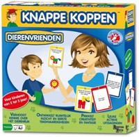 Knappe Koppen - Dierenvrienden-1