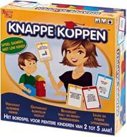 Knappe Koppen-1