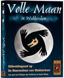 De Weerwolven van Wakkerdam: Volle Maan