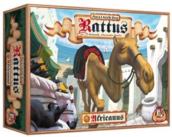 Rattus Uitbreiding: Africanus