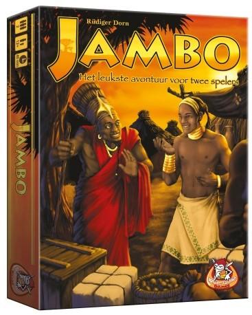 Jambo-1